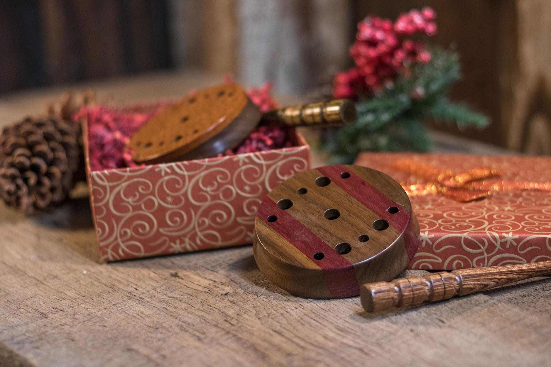 Mountain Music Custom Turkey Calls